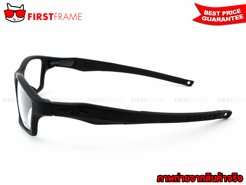 แว่นสายตา OAKLEY OX8033-05 CROSSLINK SWEEP (ASIA FIT) 3