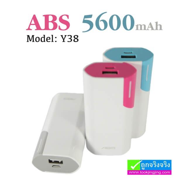 ABS Y38