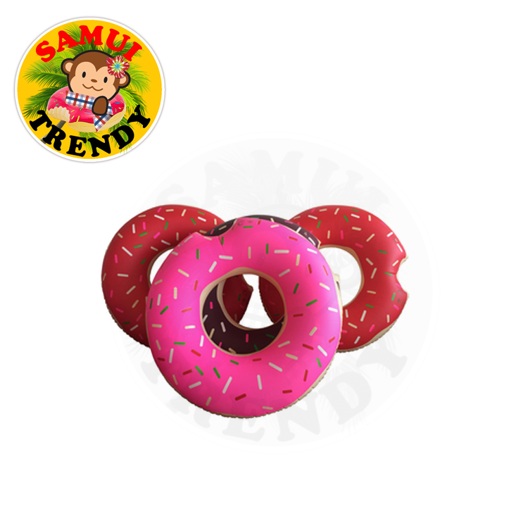 Donut Thai (Medium)