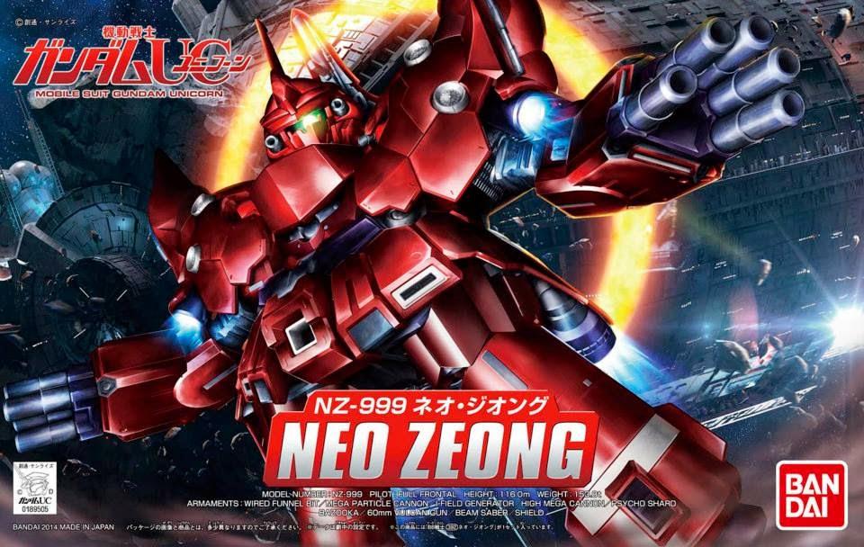 BB392 NEO ZEONG