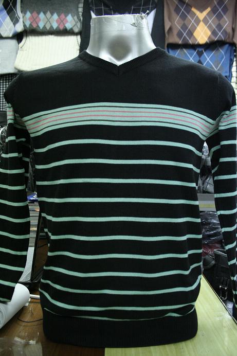 เสื้อยืดผู้ชาย แขนยาว Cotton เนื้อดี งานคุณภาพ รหัส MC2013Size L