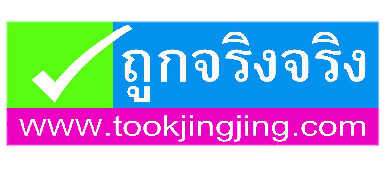 Tookjingjing Logo