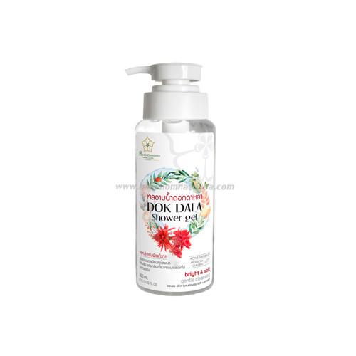 เจลอาบน้ำดอกดาหลา (Torch Ginger Shower Gel)