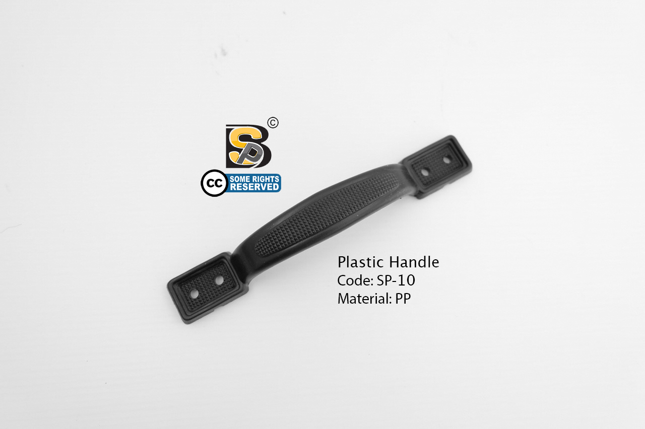 หู # 2 / Plastic Handle