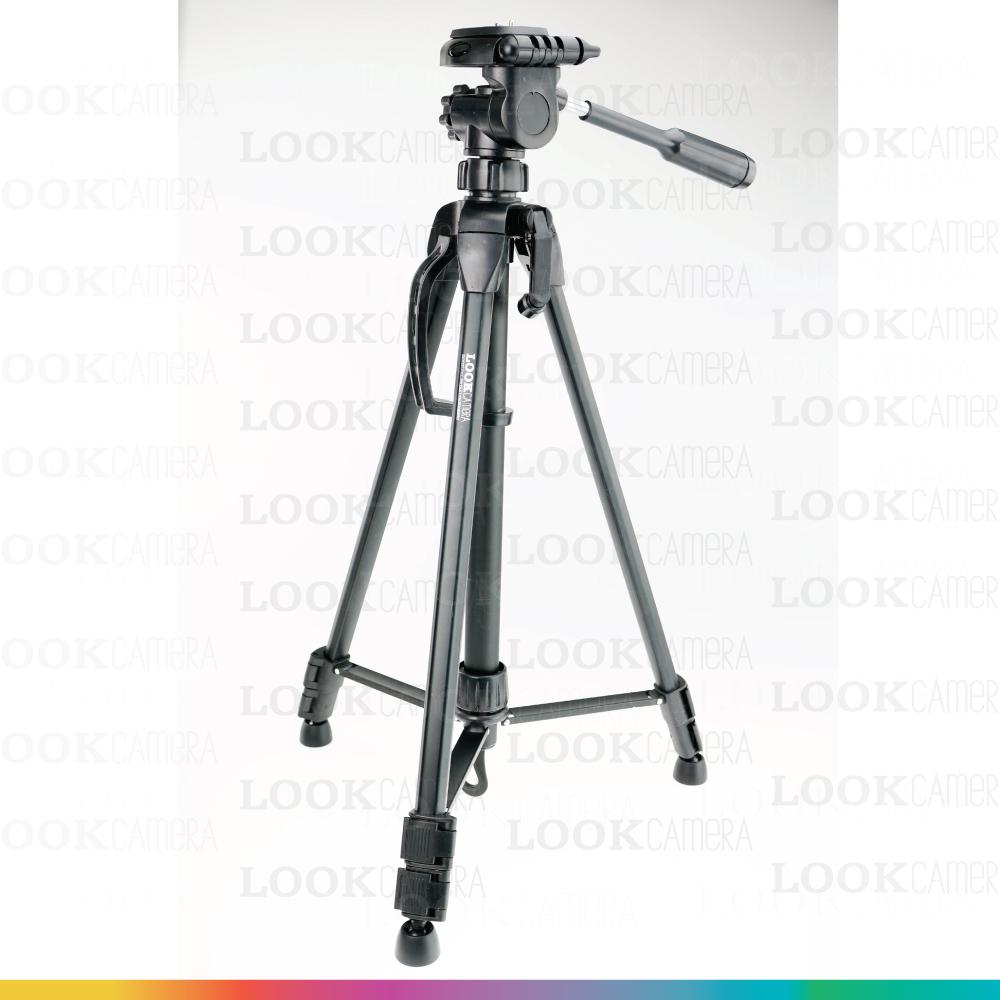 TRIPOD LC-5852 ขาตั้งกล้องสามขา