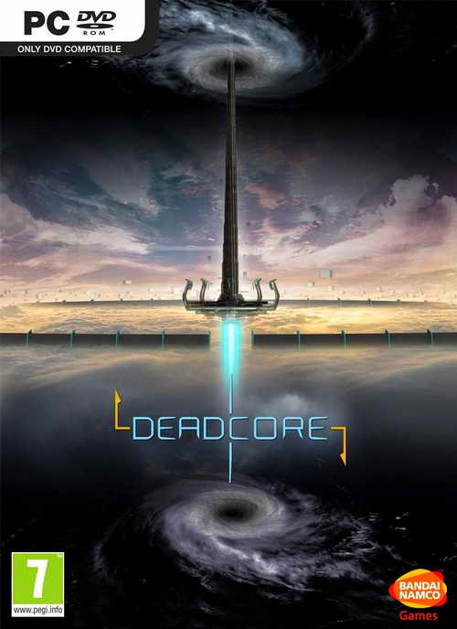 DeadCore ( 1 DVD )