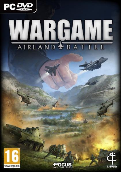 Wargame AirLand Battle ( 2 DVD )