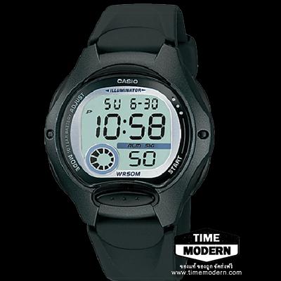 นาฬิกา Casio Standard 10 Year battery-Digital รุ่น LW-200-1BVDF