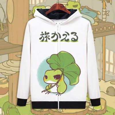 เสื้อกันหนาว Tabikaeru (มีให้เลือก 16 แบบ)