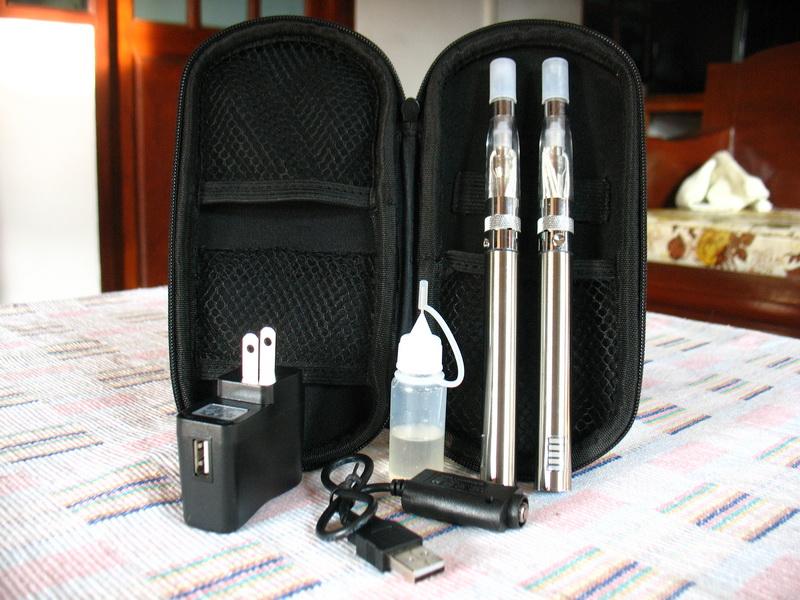 บุหรี่ไฟฟ้า EGO-CE4+ รุ่นปรับโวลล์ได้