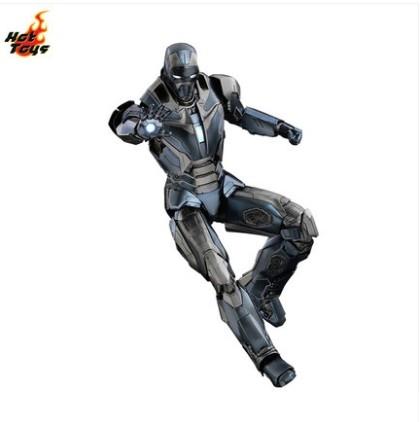IRON MAN 3 SHOTGUN (MARK XL) 1/6TH SCALE COLLECTIBLE FIGURE