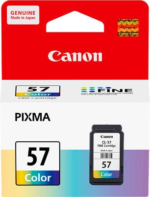 Canon CL-57 ตลับหมึกอิงค์เจ็ท สี Color Original Ink Cartridge