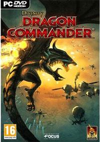 Divinity Dragon Commander ( 3 DVD )