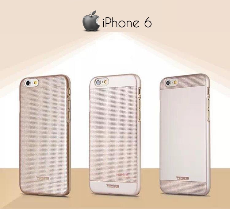 Champagne Gold Series by FSHANG for iPhone 6