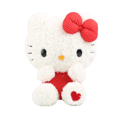 ตุ๊กตา Hello Kitty (มีให้เลือก 2 ขนาด)