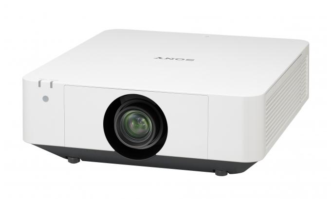 VPL-FW65 6,300 lumens WXGA 3LCD installation projector
