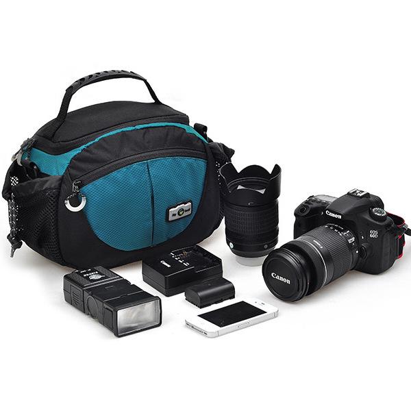 FlyLeaf - 323 Shoulder camera bag