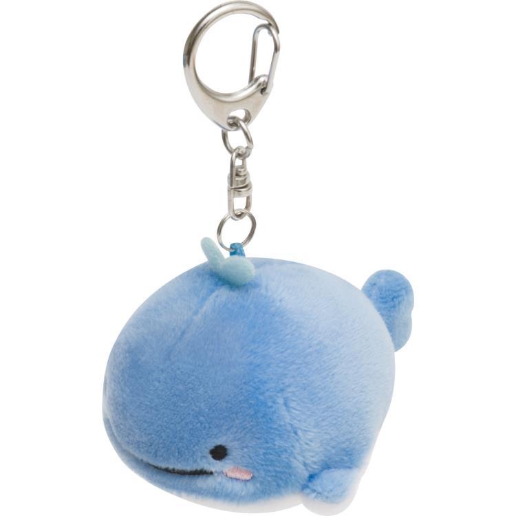พวงกุญแจเพื่อน Jinbesan ปลาวาฬน้อย Kokujira