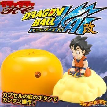 รถบังคับอินฟาเรดดราก้อนบอล (Son Goku)